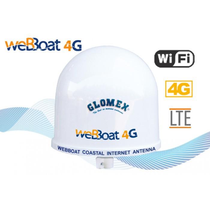 Glomex Webboat 4G