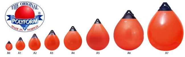 polyform-a-series