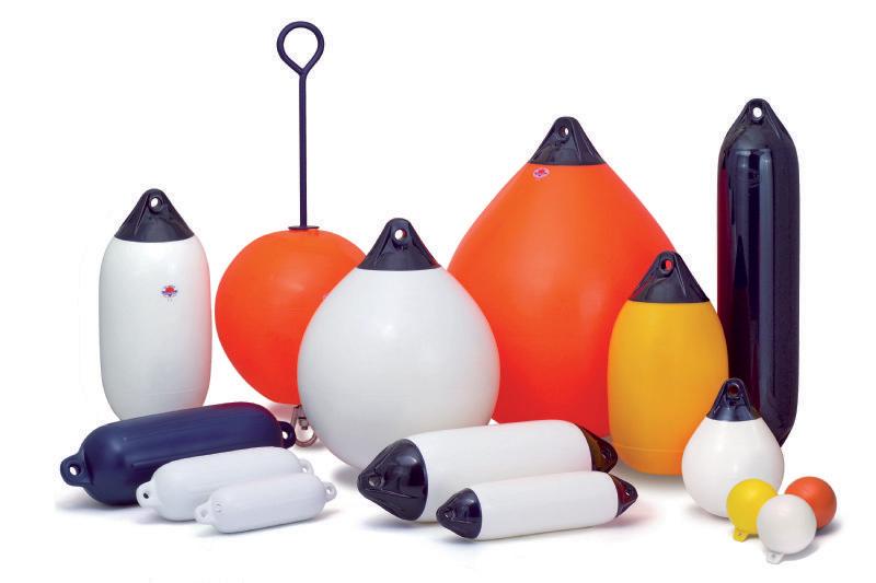 Polyform buoys & fenders