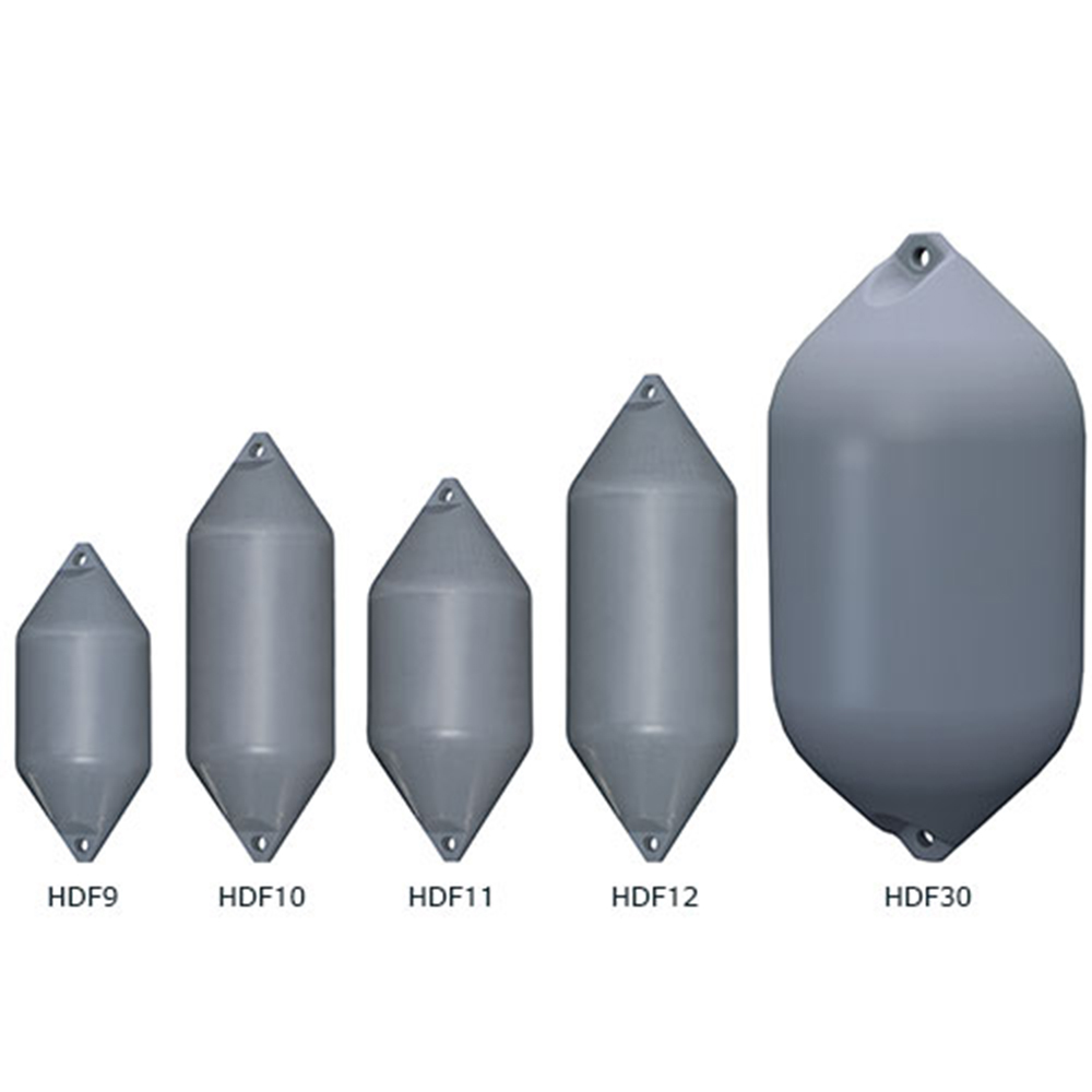 Polyform HDF Series