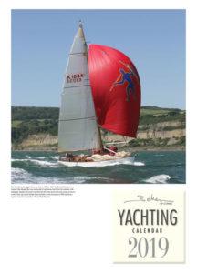 Beken Yachting 2019