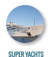 super-yachts