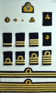 Zeevaart Uniform Landtmeters
