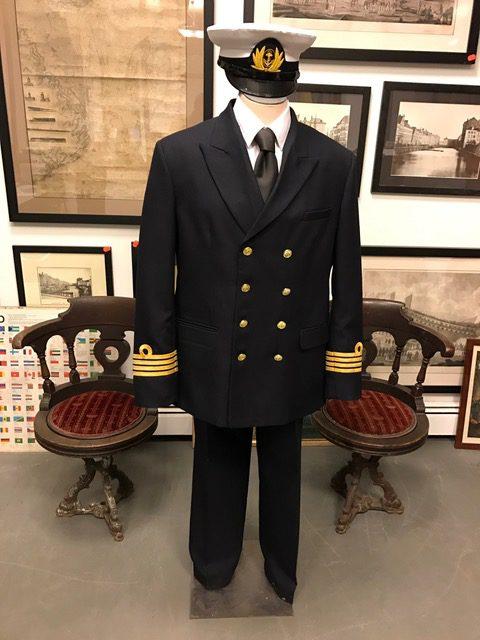 Zeevaart Uniform